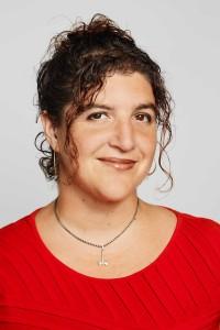 Amy Laura Cahn