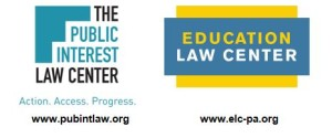 Public Interest Law Center logo