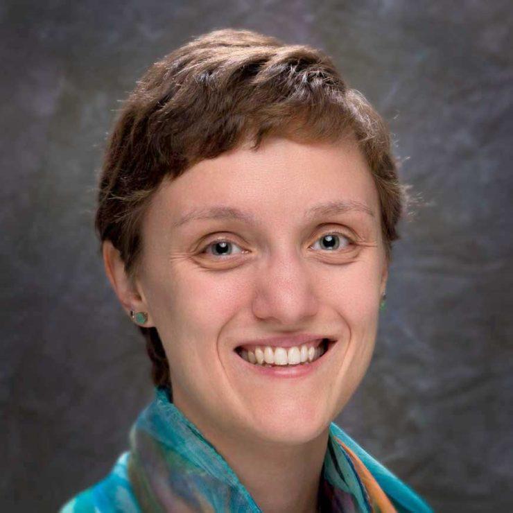 Barbara Grimaldi