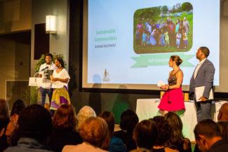 Sustainable Communities Award