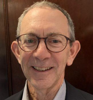 Donald Perelman