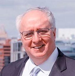 David Gersch