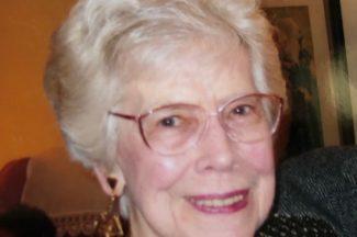 Eleanor Elkin