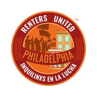 Renters United Philadelphia logo