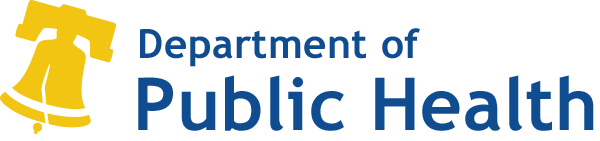 The Philadelphia Department of Public Health
